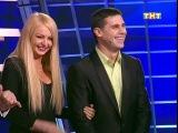 «Супер Интуиция»Дарья и Сергей Пынзарь vs Гусевы